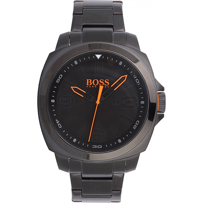 hugo boss orange 1513100 watch shade station. Black Bedroom Furniture Sets. Home Design Ideas