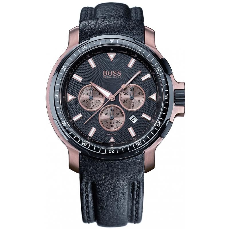 home watches hugo boss black watches hugo boss black 1512315 watch