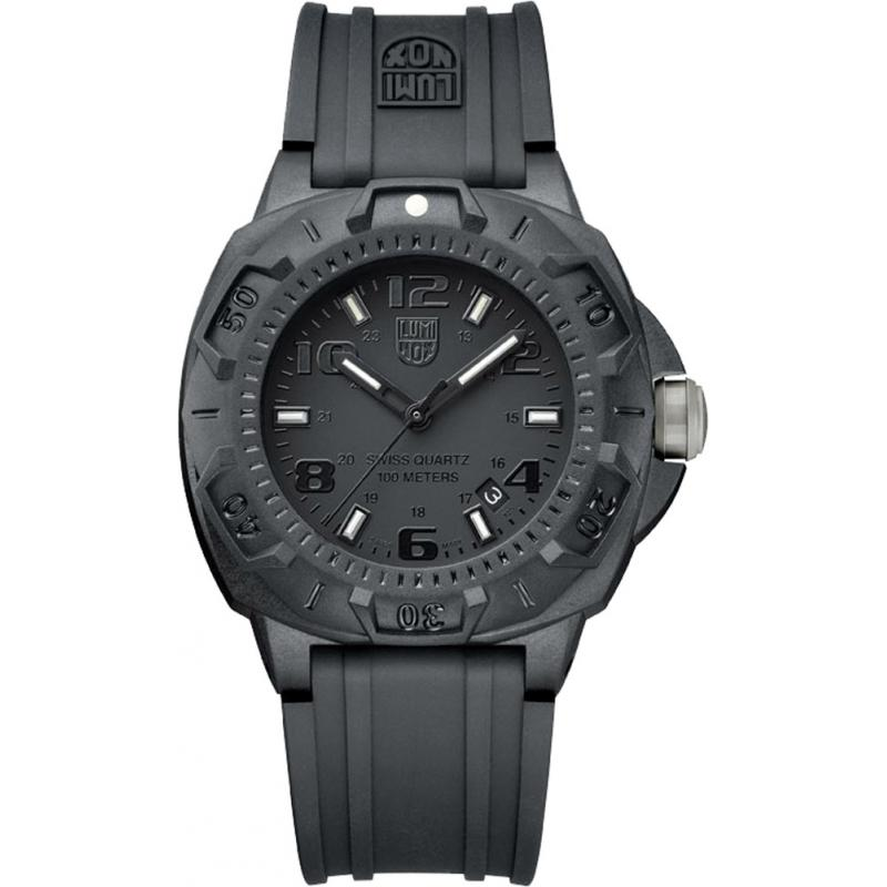 Luminox sentry 0201 bo series watch shade station for Luminox watches