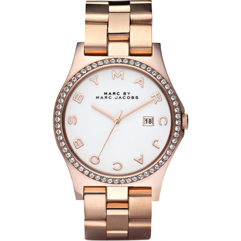 marc by marc jacobs mbm3079 watch shade station