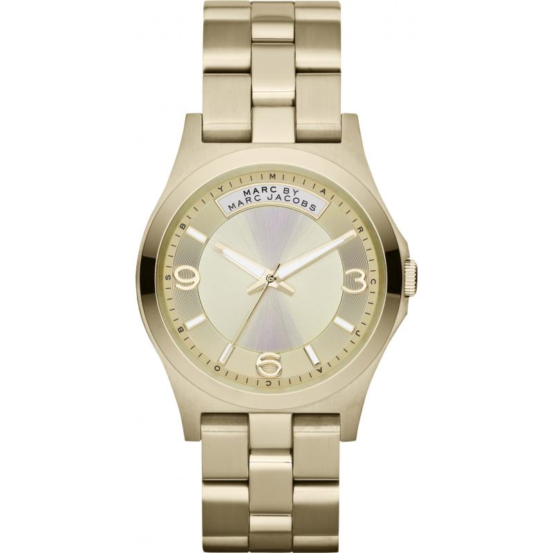 marc by marc jacobs baby dave mbm3231 watch shade station