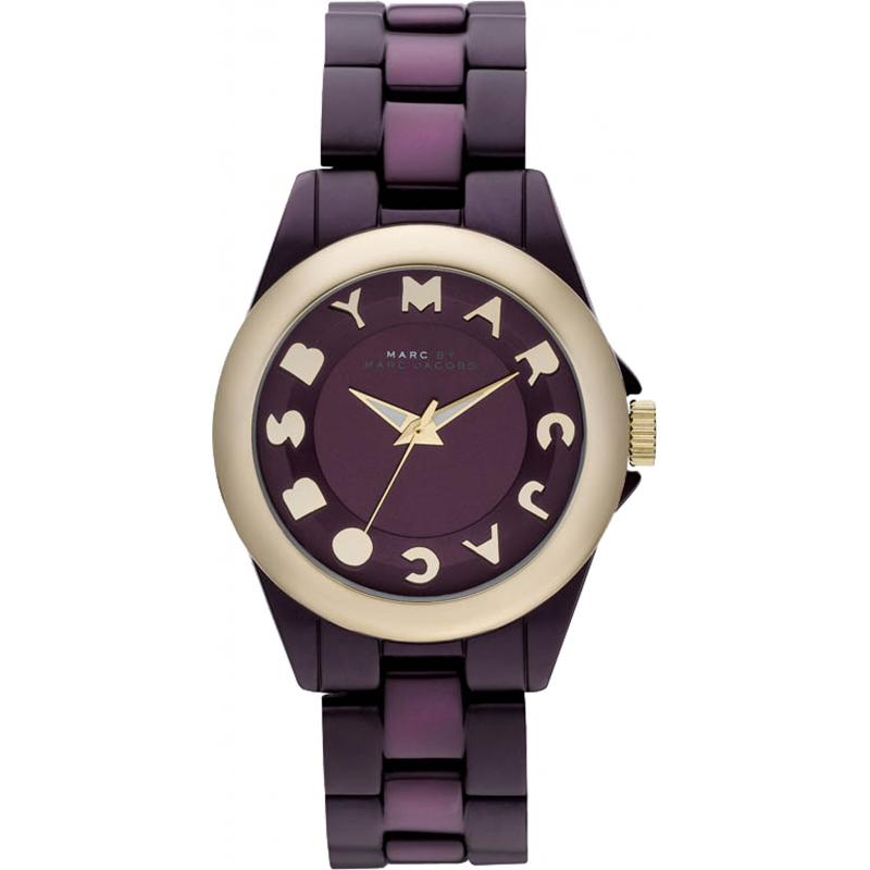 marc by marc jacobs mbm3525 watch shade station