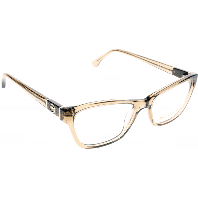 Glasses Frame Michael Kors : Michael Kors MK269 239 51 Glasses - Shade Station