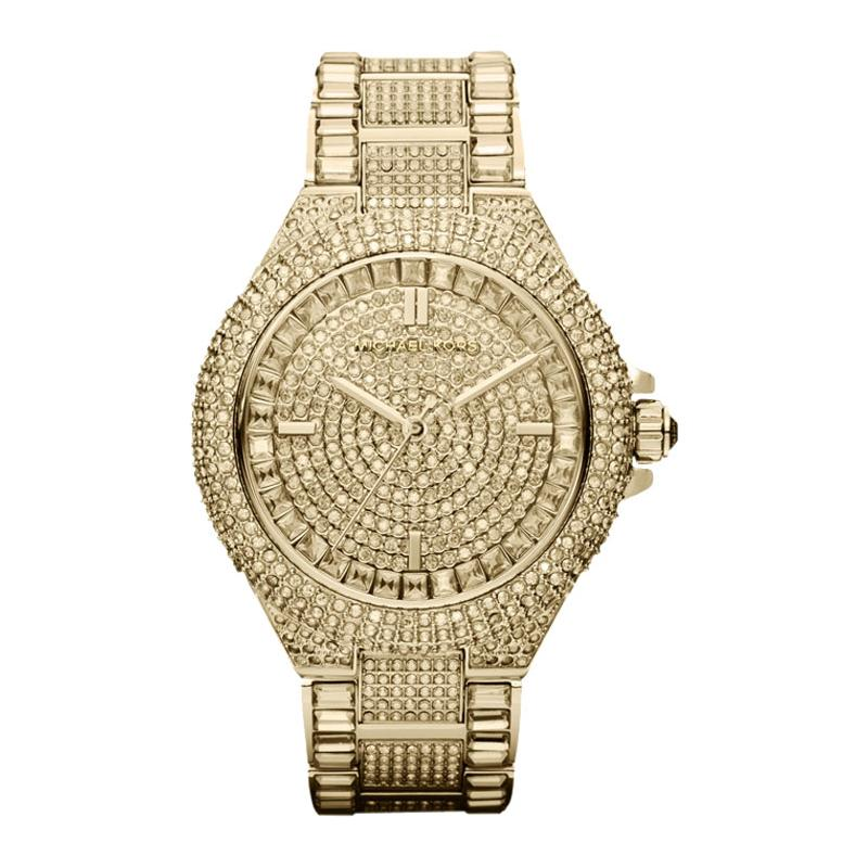 Michael Kors Camille Crystal MK5720 Watch
