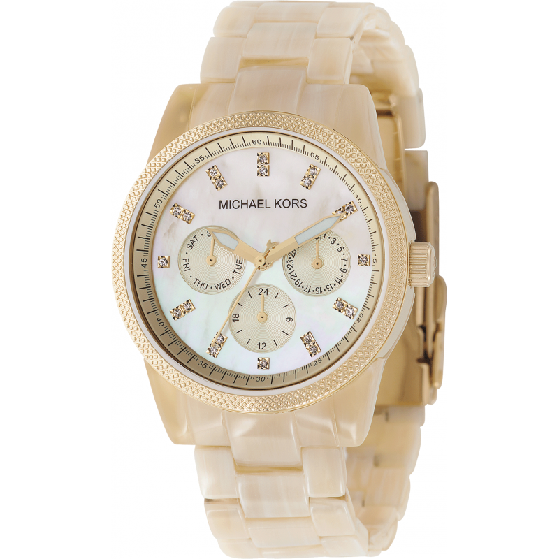 home watches michael kors watches michael kors ritz mk5039 watch