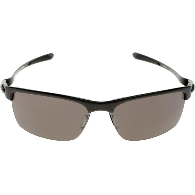 5bf24ba06a Oakley Carbon Blade Matte Satin Black OO9174-07ALT - Shade Station. Buy  Oakley Carbon Blade Sunglasses OO9174-02 ...