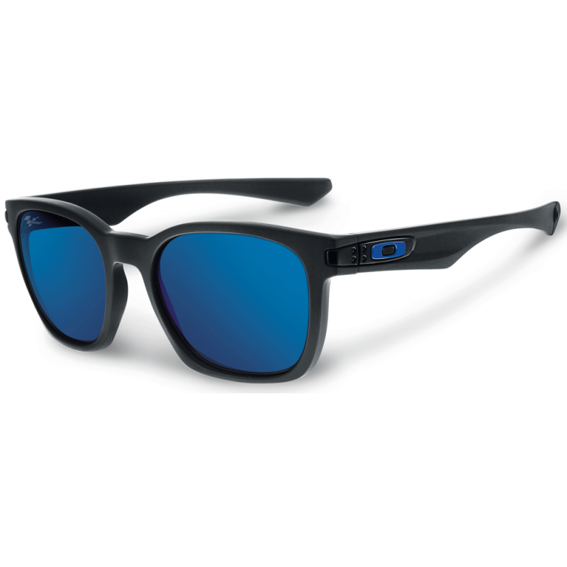 Oakley Motogp Garage Rock Matte Black Oo9175 16 Shade