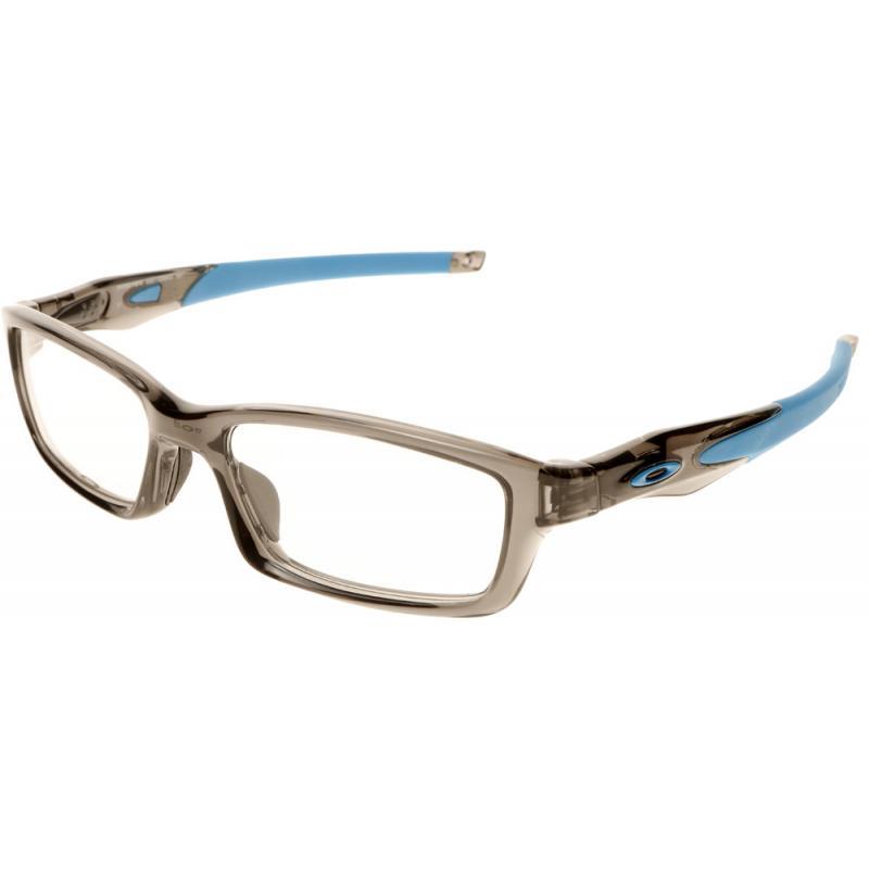 79e9e64e44 Oakley Prescription Glasses Ox8027 Crosslink « Heritage Malta