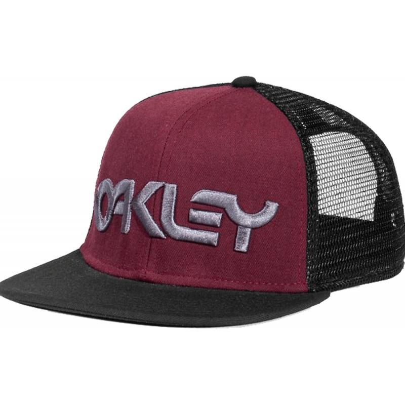 Oakley Factory Trucker dfdc95f28071