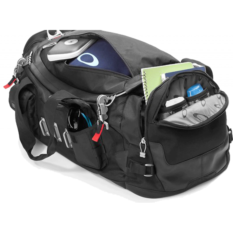 66fb715d4e Oakley Duffel Bag Bathtub « Heritage Malta