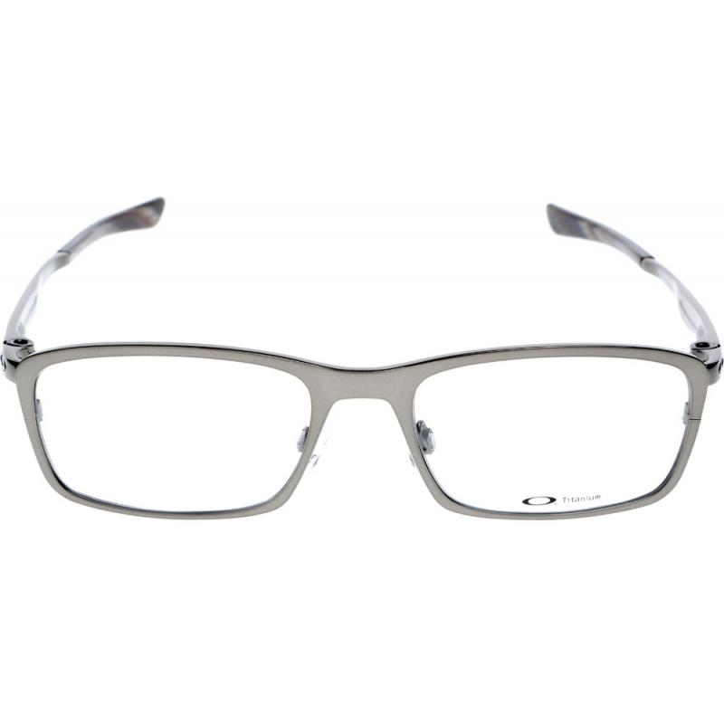 oakley eyewear online  just bought 2 of these oakley frames ( white gold & cement) to replace my existing concrete.