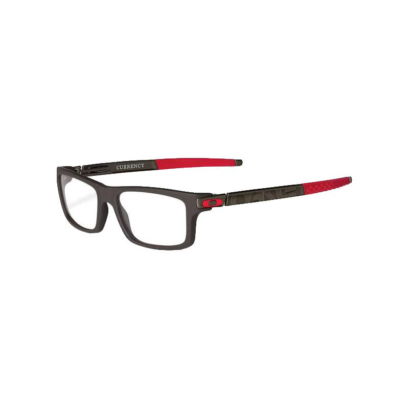 Eyeglass Frame Selection Tool : Oakley Prescription Eyewear Ferrari