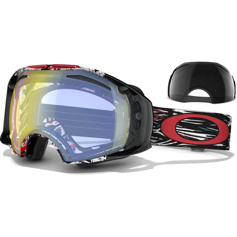 edcdf5c1017 Oakley Seth Morrison Airbrake Goggles « Heritage Malta