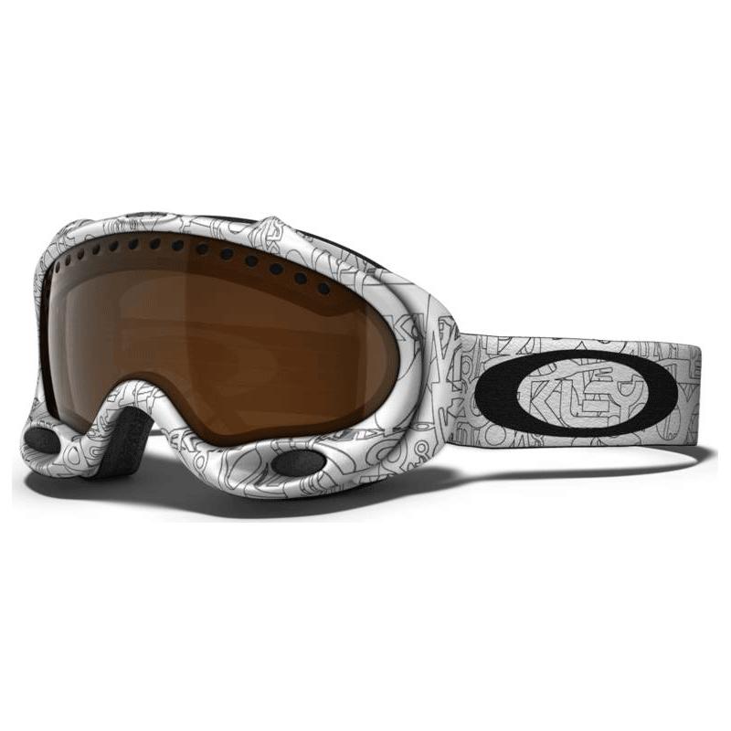 Oakley A Frame Goggle Straps | ISEFAC Alternance