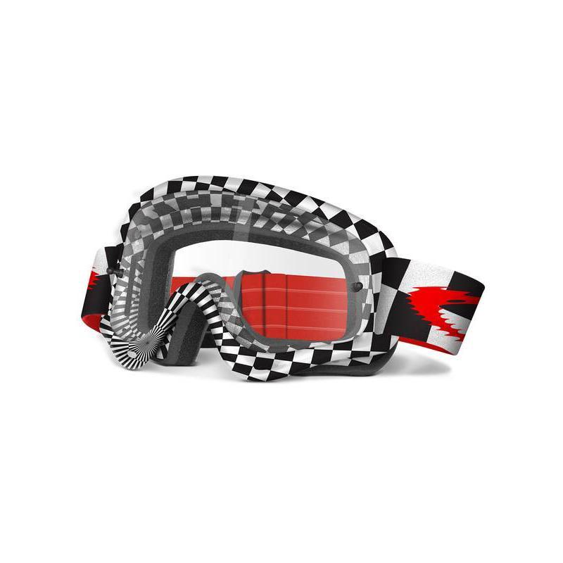 Oakley Mx Xs O Frame Motocross 01 743 Goggles Shade Station