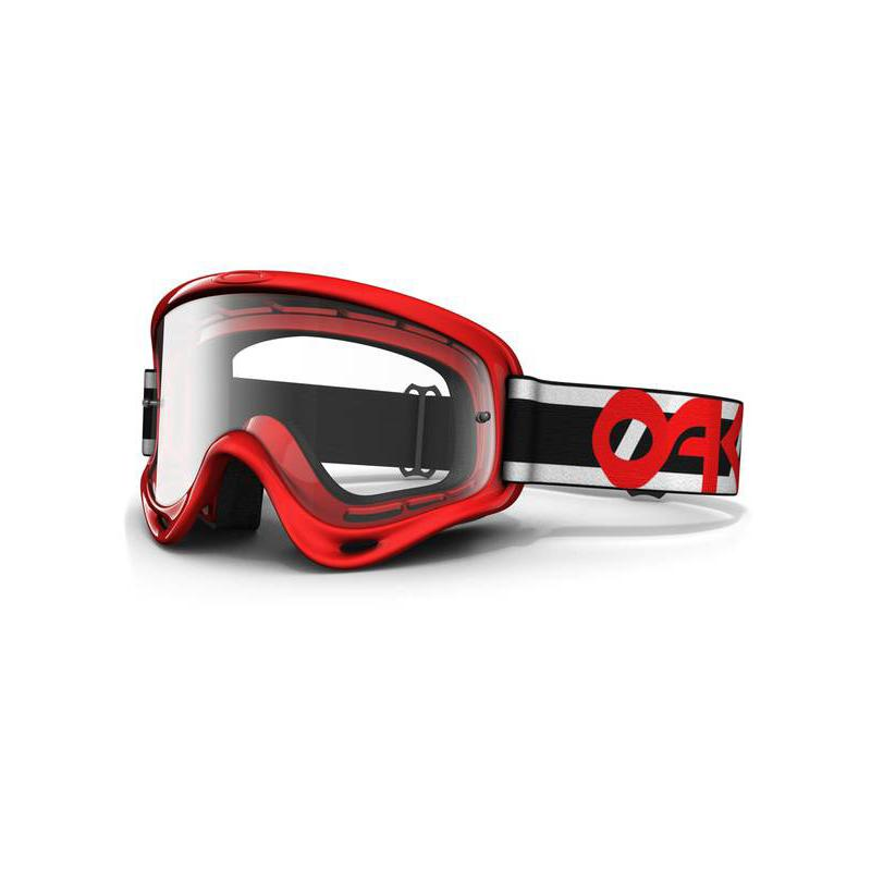 Oakley MX O Frame Motocross 57-690 Goggles - Shade Station