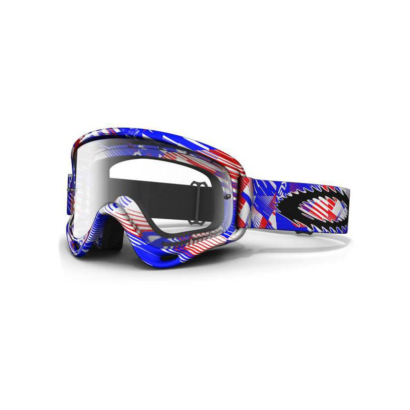 oakley goggles mx xs o frame