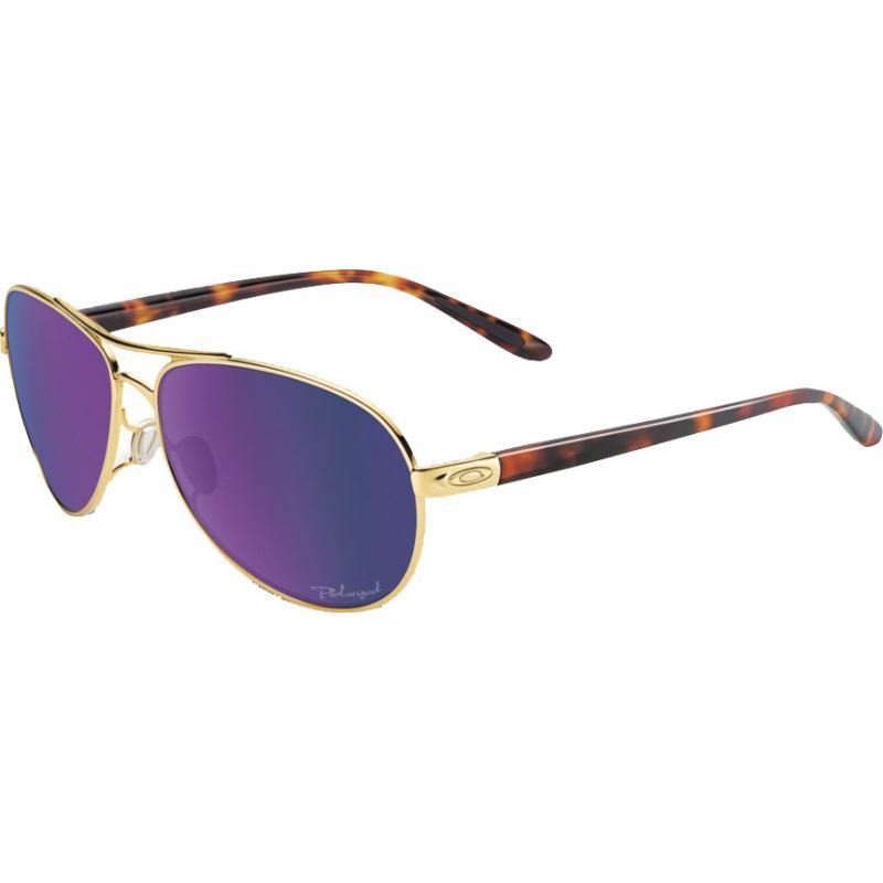 edcff0b31c Oakley Feedback Polished Gold OO4079-18 - Shade Station oakley polarized feedback  sunglasses sunglassesclearance
