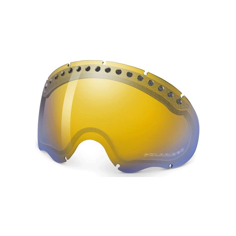 Oakley A Frame Lens 02 288 Goggles Shade Station