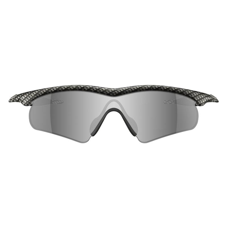 Oakley M Frame Hybrid Polarized Sunglasses | www.tapdance.org
