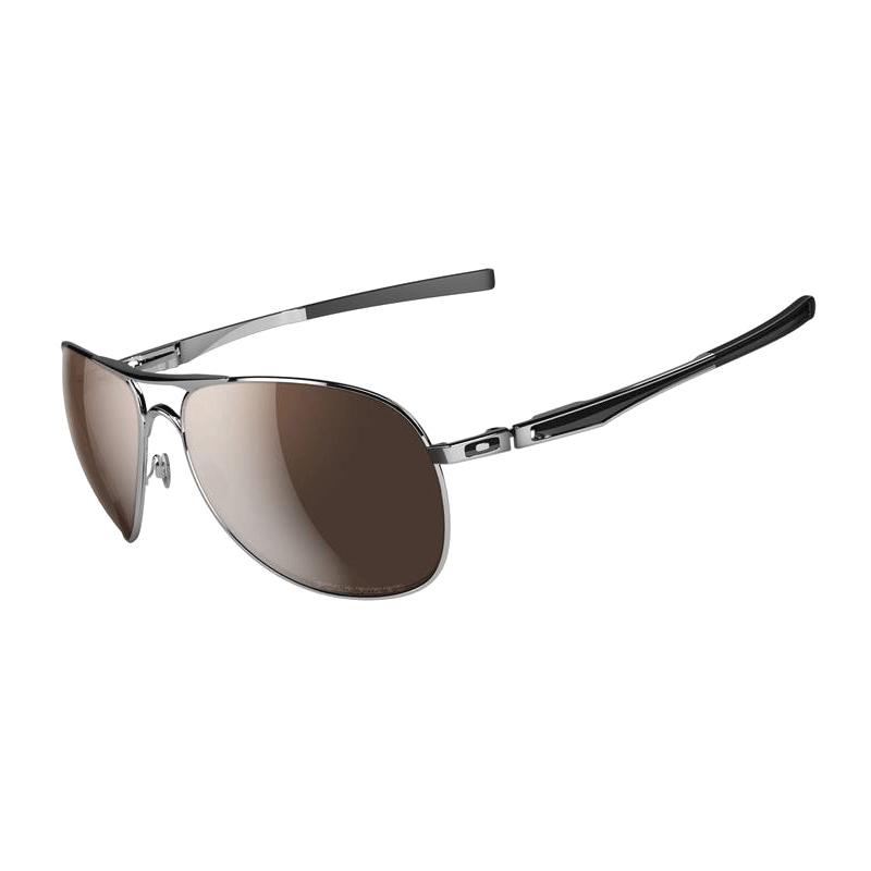 ... oakley plaintiff oakley plaintiff polarised polished chrome sunglasses