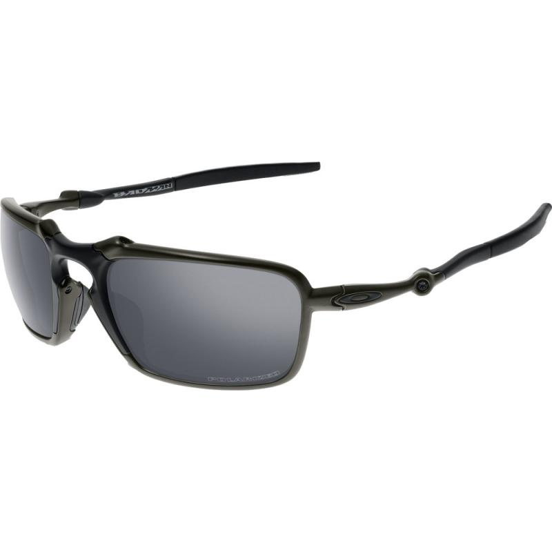 764018ec79 New Oakley Sunglasses Badman « Heritage Malta