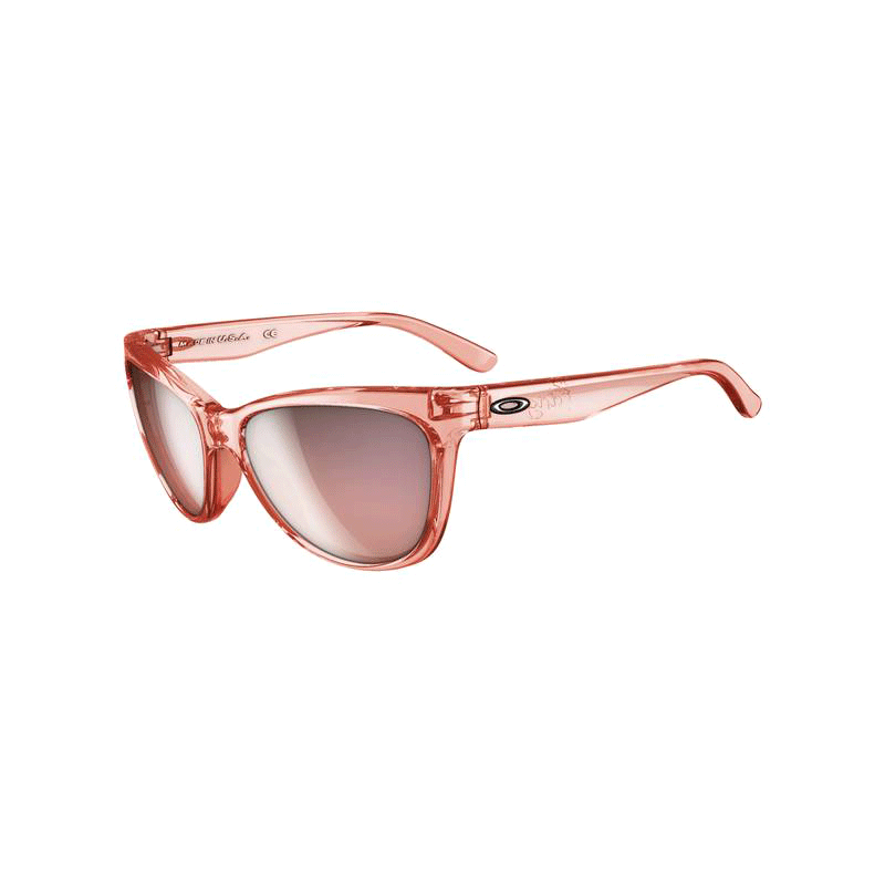 Oakley Fringe Summer Crystals Watermelon Sunglasses