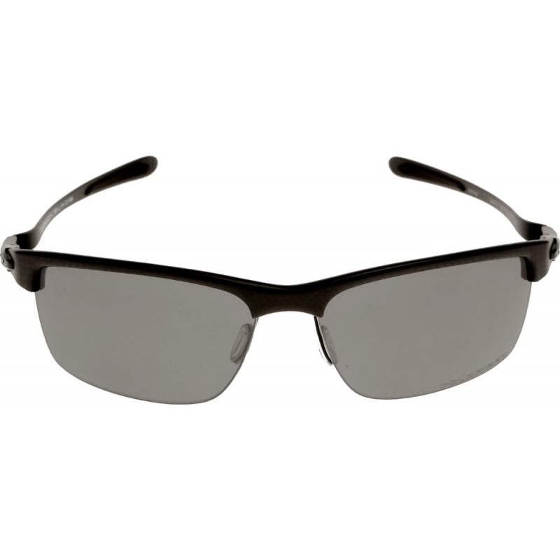 Oakley Carbon Blade Matte Carbon OO9174-03 - Shade Station
