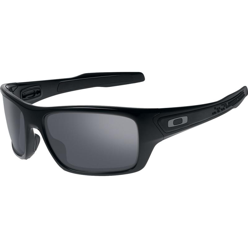 Oakley Turbine Polished Black OO9263-03