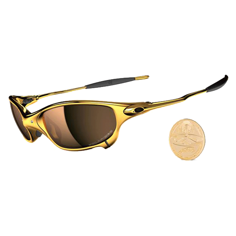 Oakley Juliet Limited Edition 24K 24 293 Shade Station