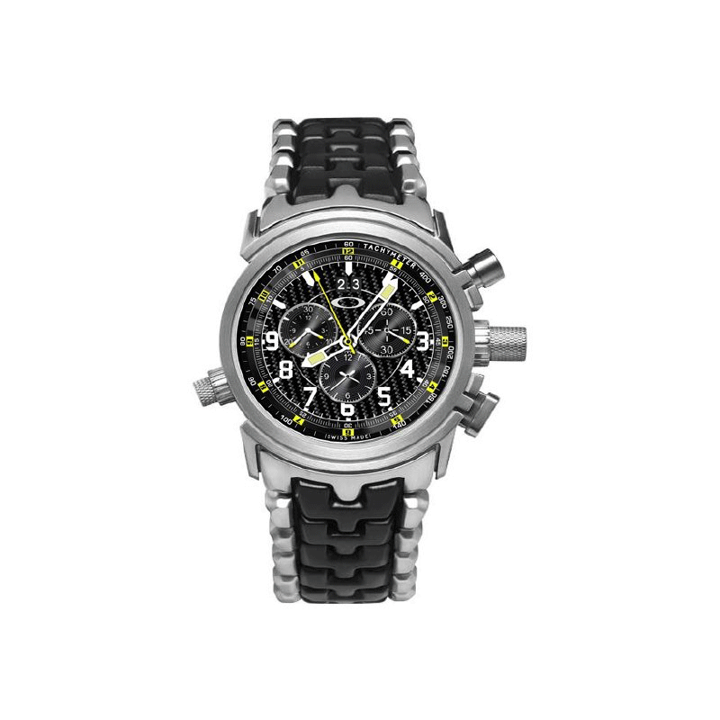 4869aa9ba5 Oakley 12 Gauge Chrono 10-071 Watch - Shade Station