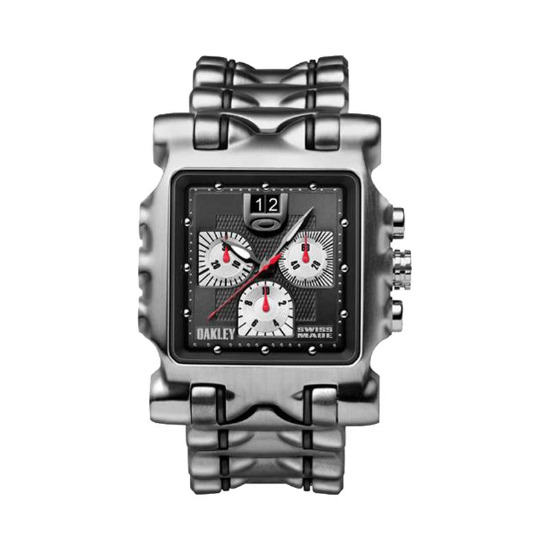 Oakley Minute Machine Reviews « Heritage Malta 4a2ab3e579