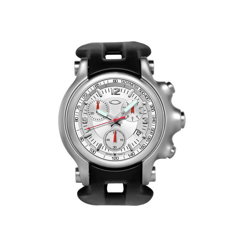 Oakley Holeshot Watches Review « Heritage Malta d7927cb930