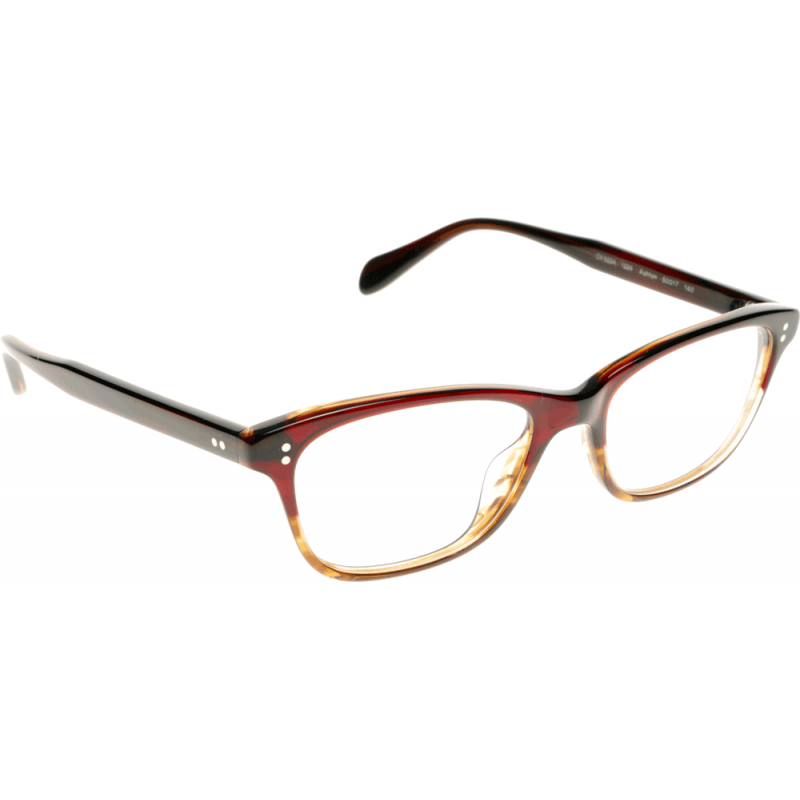 OLIVER PEOPLES ASHTON OV5224 1224 DARK HAVANA EYEGLASSES ...
