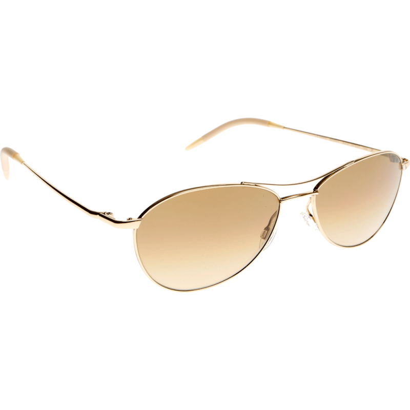 oliver peoples aero ov1005s 503551 57 sunglasses shade