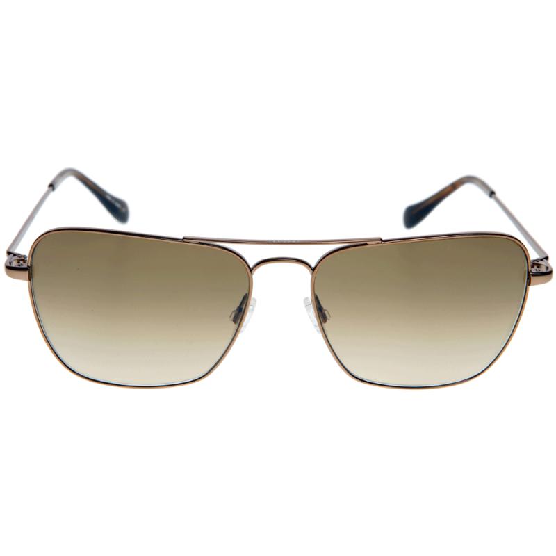617e9884d78 Oliver Peoples Patten Aviator Sunglasses