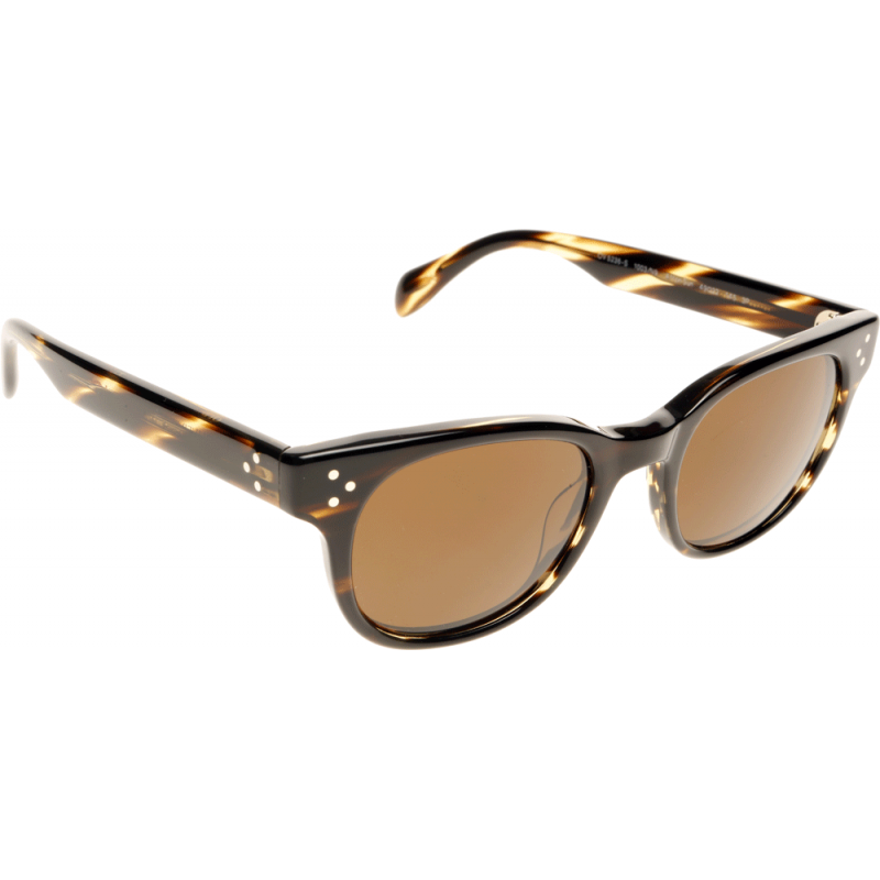 oliver peoples afton ov5236s 1003n9 49 sunglasses shade