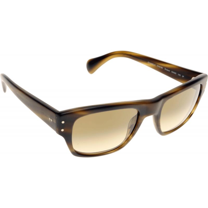 oliver peoples evason ov5243s 131885 53 sunglasses shade