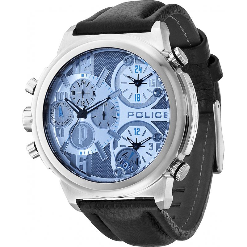 Police Python PL13595JS/13 Watch - Shade Station