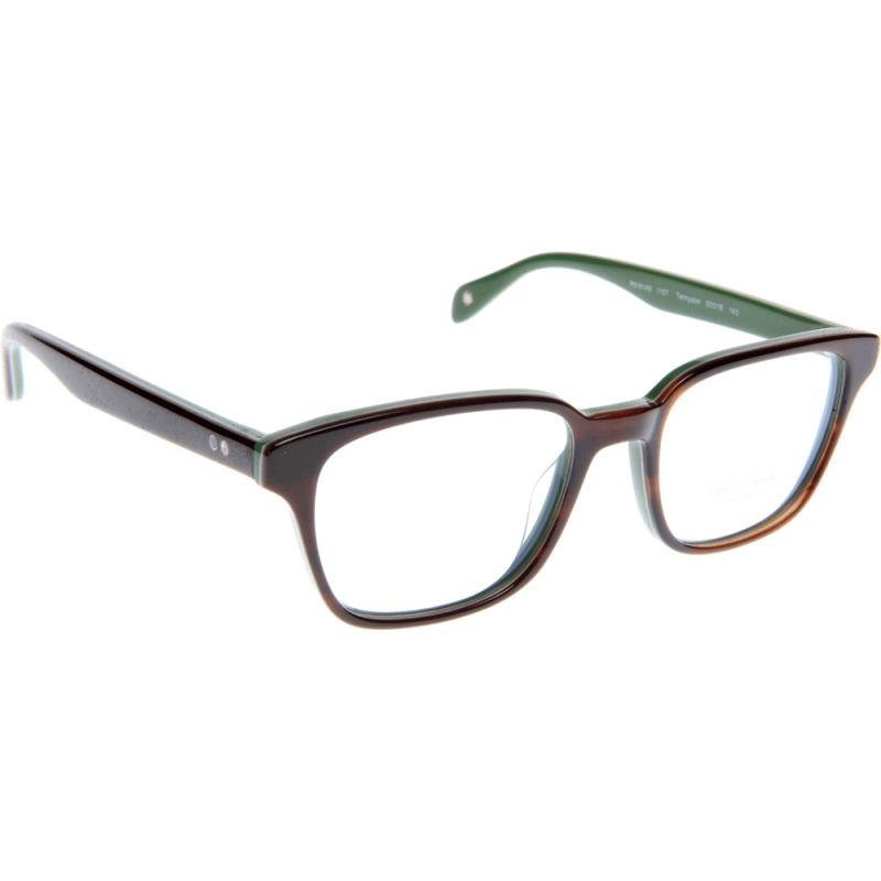 paul smith tennyson pm8149 1107 50 glasses shade station