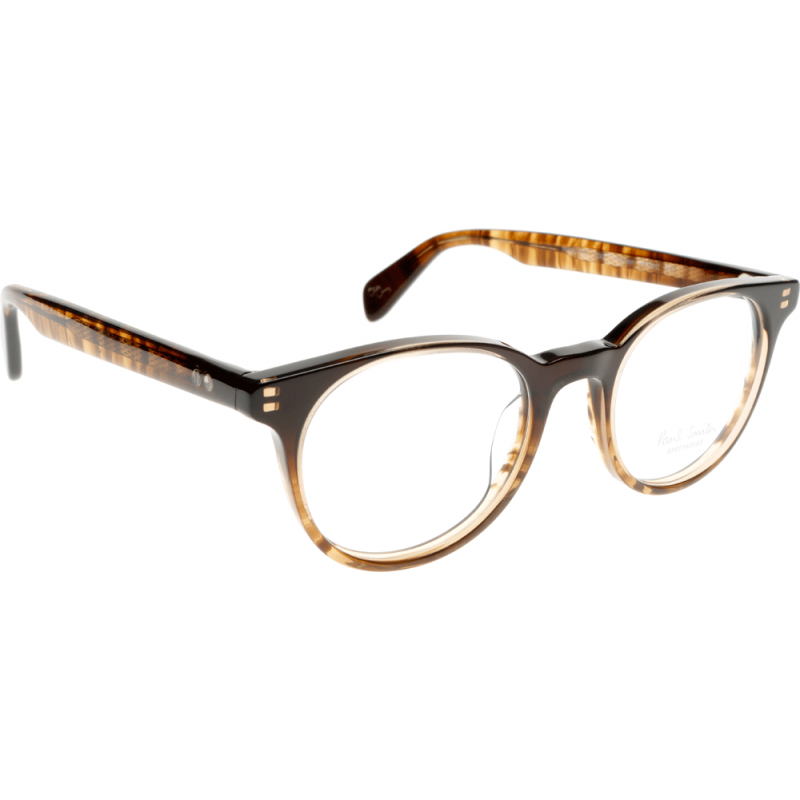 paul smith theydon pm8245u 1392 49 glasses shade station