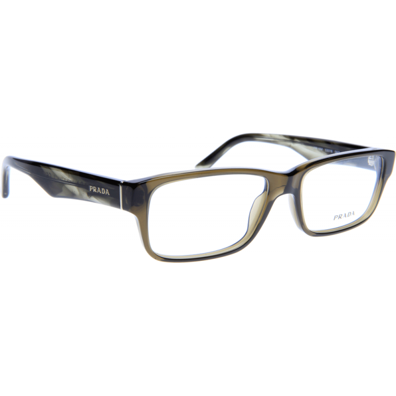 prada pr16mv 0aq1o1 55 glasses shade station