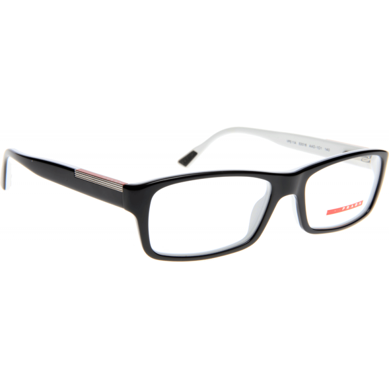 prada sport ps11av aad1o1 53 glasses shade station