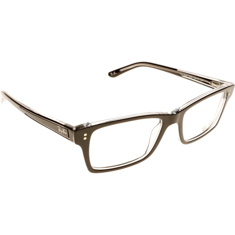 Prescription Glasses Ray Ban Rx5237 : Ray-Ban RX5225 2034 5217 Glasses - Shade Station
