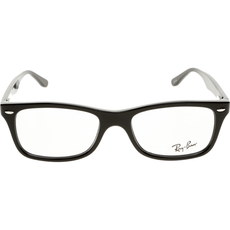 Ray-Ban RX5228 2000 5017 Glasses - Shade Station