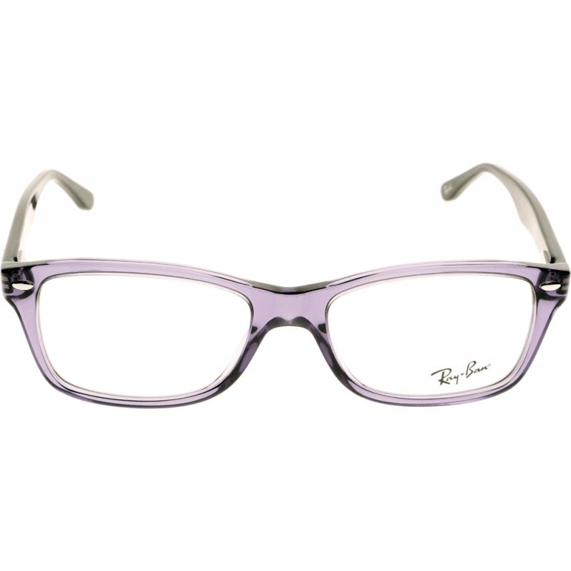 Prescription Glasses Ray Ban Rx5228 : Ray-Ban RX5228 5230 5317 Glasses - Shade Station