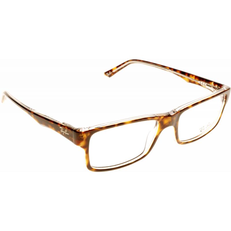 Prescription Glasses Ray Ban Rx5237 : Ray-Ban RX5245 5082 52 Glasses - Shade Station