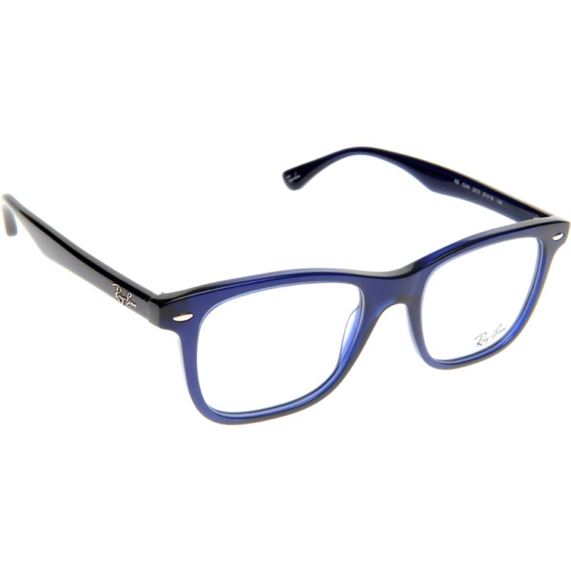 Glasses Prescription Ray Ban 408inc Booking