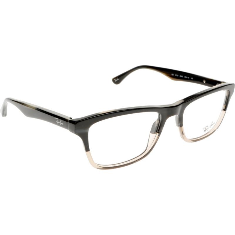 Prescription Glasses Ray Ban Rx5237 : Ray-Ban RX5279 5540 55 Glasses - Shade Station