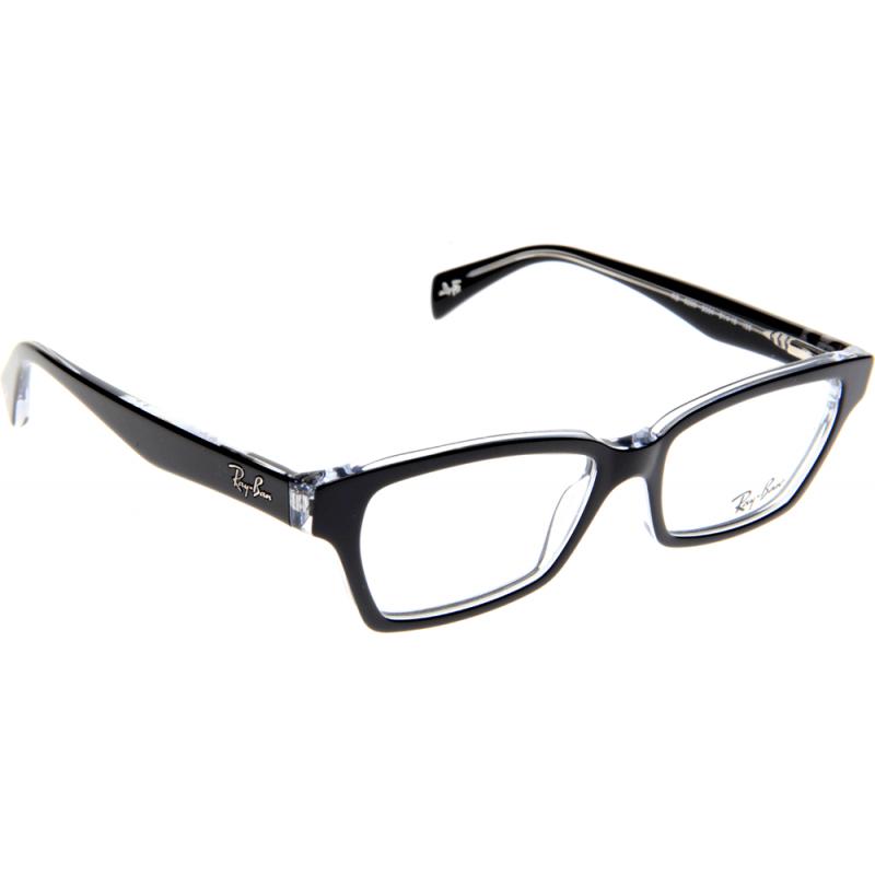 Prescription Glasses Ray Ban Rx5237 : Ray-Ban RX5280 2034 5116 Glasses - Shade Station